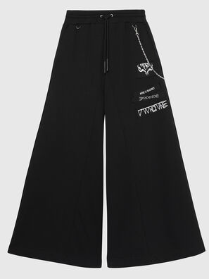 P-STRASSY, Black - Pants
