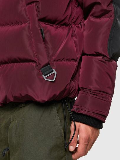 Diesel - W-RUSSELL,  - Winter Jackets - Image 5