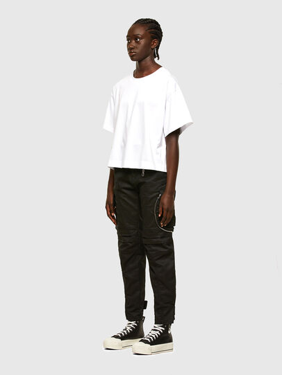 Diesel - T-BOWLESS, White - Tops - Image 6