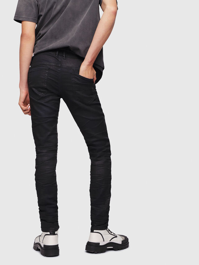 Thommer JoggJeans 0688U, Black/Dark grey