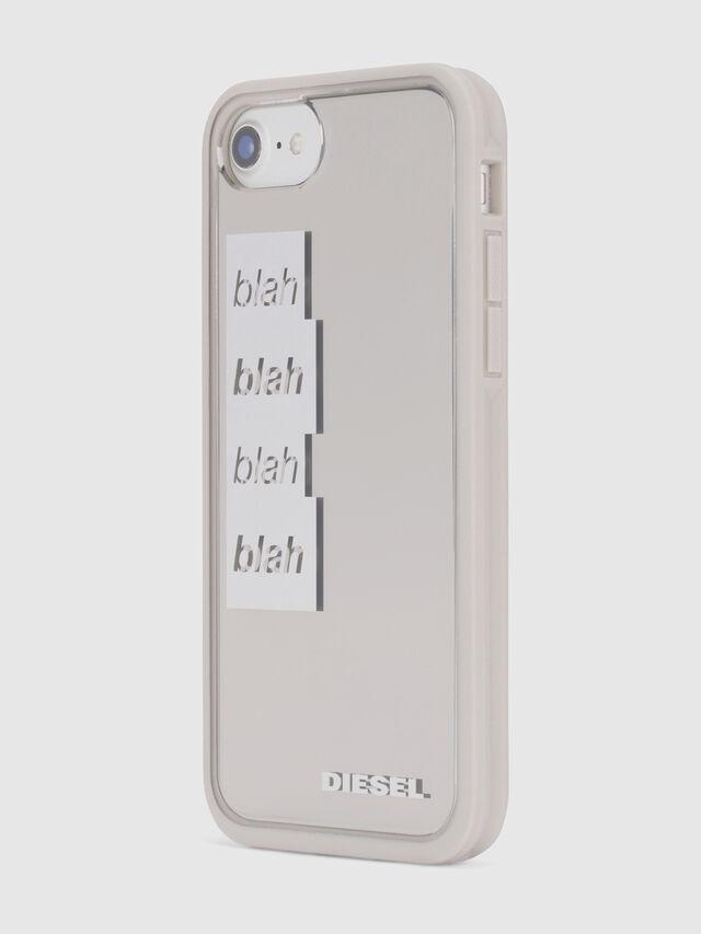 BLAH BLAH BLAH IPHONE 8/7/6s/6 CASE, White