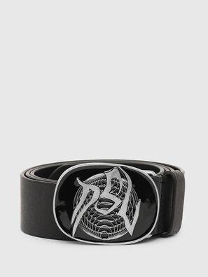 B-VASCKY, Black - Belts
