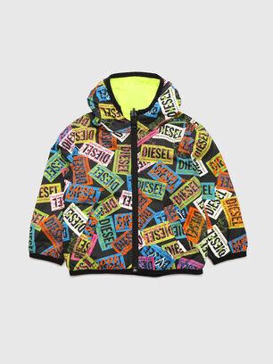 JARKYB, Multicolor - Jackets