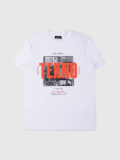 Diesel - TJUSTWA,  - T-shirts and Tops - Image 1
