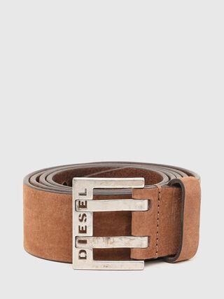 BIT, Brown leather