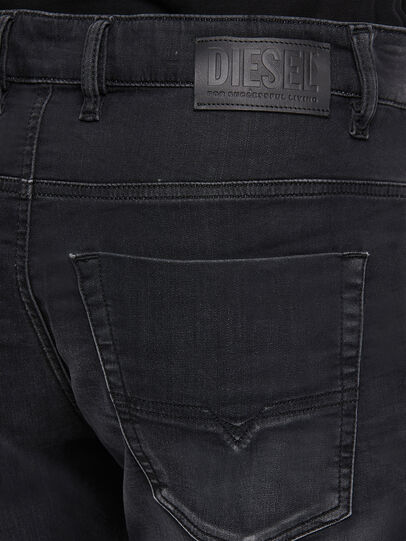 Diesel - KROOLEY JoggJeans® 009KD,  - Jeans - Image 4