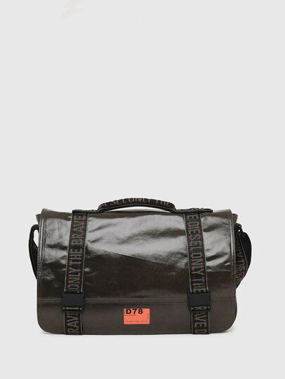 Diesel - MARBOL, Olive Green - Crossbody Bags - Image 1