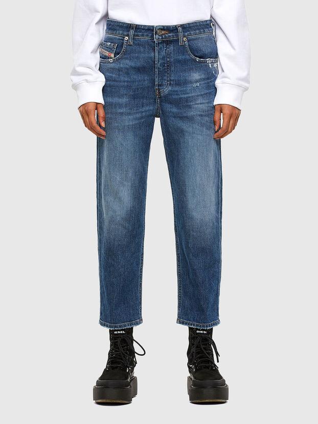 Aryel 009CZ, Medium blue - Jeans