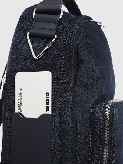 Diesel - CELESTI, Blue Jeans - Backpacks - Image 5