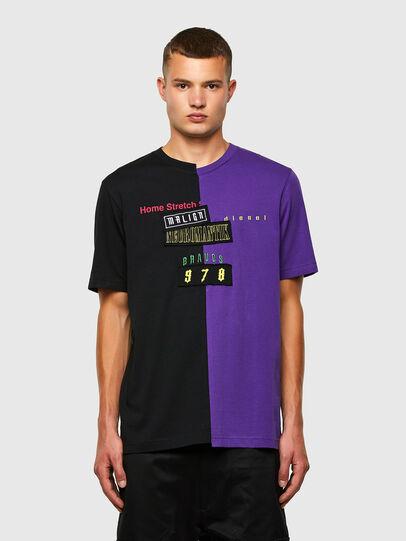 Diesel - T-JUBBLE-N1,  - T-Shirts - Image 1