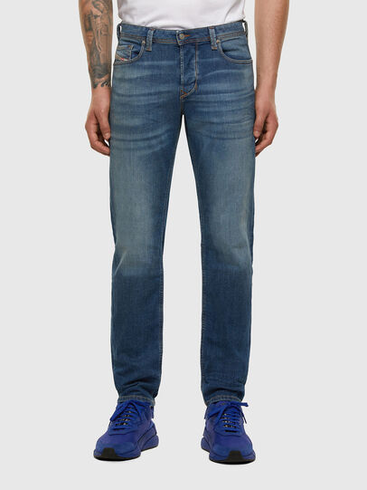 Diesel - Larkee-Beex 009DB, Medium blue - Jeans - Image 1
