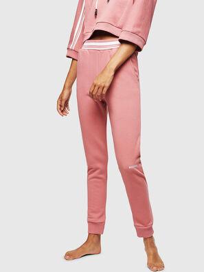 UFLB-ALIKER, Pink - Pants