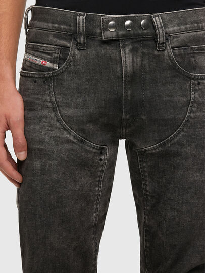 Diesel - D-Dean 009LI,  - Jeans - Image 3