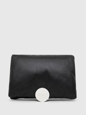 REBUTYA M, Black - Clutches