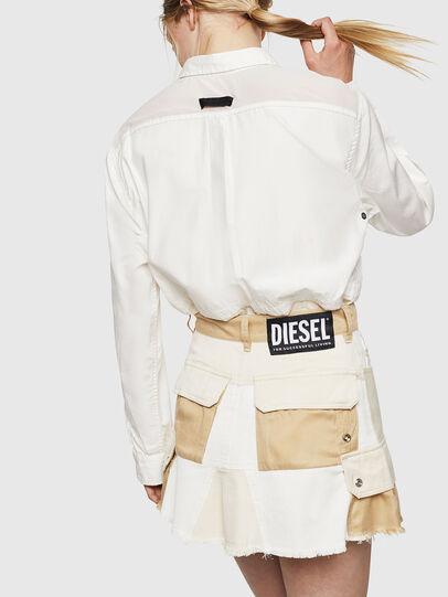 Diesel - O-AMATA-A,  - Skirts - Image 2