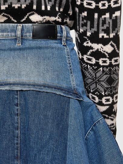 Diesel - OMYNRA,  - Skirts - Image 5