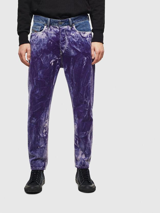 D-Vider 069NW, Medium blue - Jeans