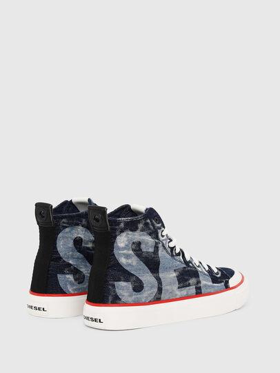 Diesel - S-ASTICO MC, Dark Blue - Sneakers - Image 3