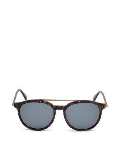 Diesel - DM0188,  - Sunglasses - Image 1