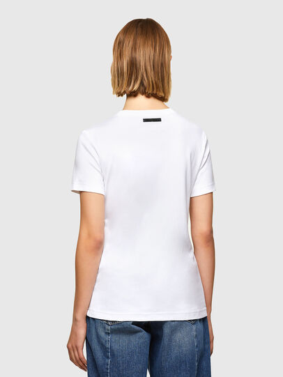 Diesel - T-LYS,  - T-Shirts - Image 2