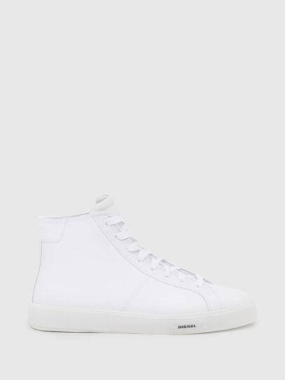 Diesel - S-MYDORI MC, White - Sneakers - Image 1