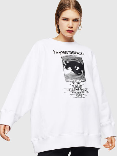 Diesel - F-AKUA,  - Sweaters - Image 1