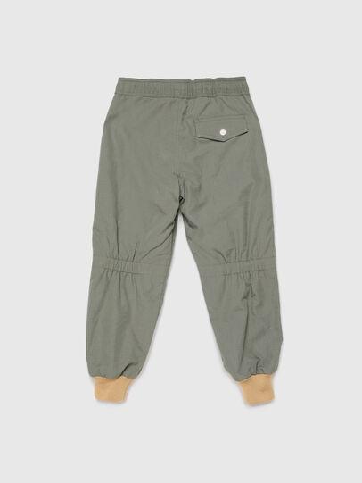 Diesel - PLEVOKI, Military Green - Pants - Image 2