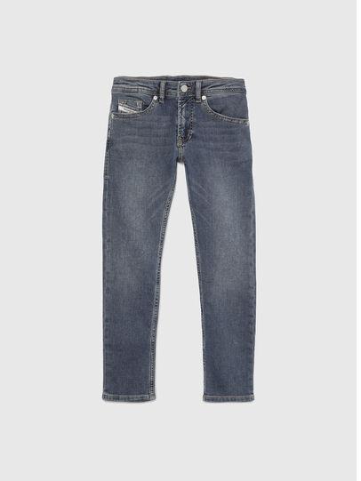 Diesel - THOMMER-J JOGGJEANS, Medium blue - Jeans - Image 1