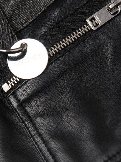 Diesel - GFUJO,  - Skirts - Image 3
