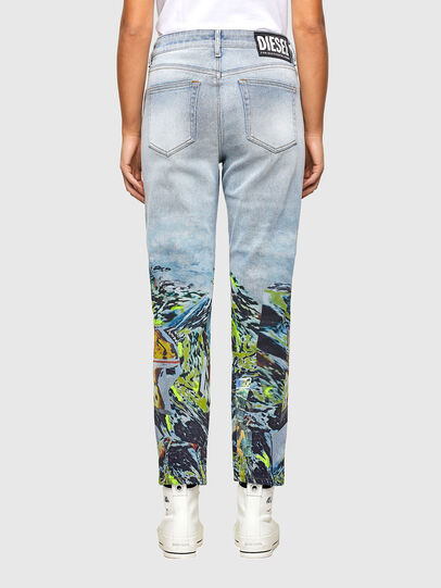 Diesel - D-Joy 009IZ,  - Jeans - Image 2