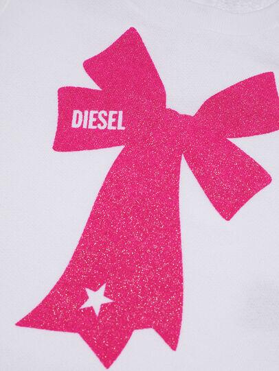 Diesel - SASHIAB, White - Sweaters - Image 3