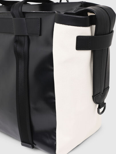 Diesel - F-CAORLY SHOPPER L,  - Shopping and Shoulder Bags - Image 5