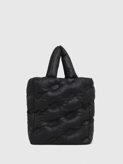 Diesel - KESSIE, Black - Shopping and Shoulder Bags - Image 2