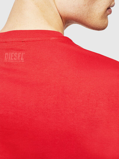 Diesel - T-DIEGO-J1,  - T-Shirts - Image 4