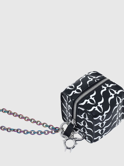 Diesel - CL - THIRDY BULL LOG, Black - Bijoux and Gadgets - Image 7