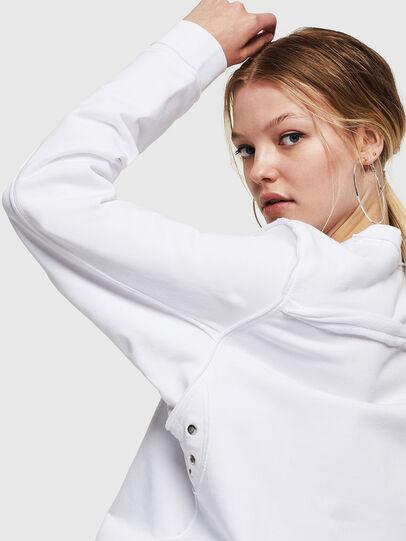 Diesel - F-LYANY-F,  - Sweaters - Image 3