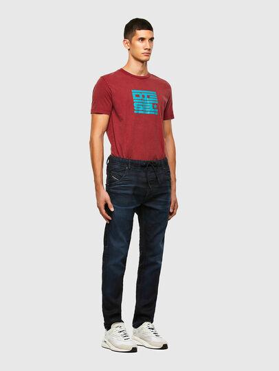 Diesel - KROOLEY JoggJeans® 069QF,  - Jeans - Image 5