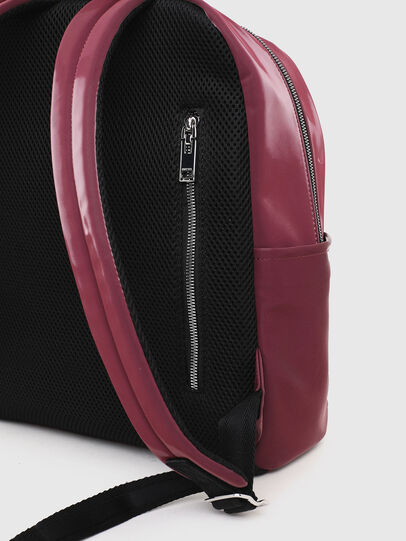 Diesel - NUCIFE F, Bordeaux - Backpacks - Image 5