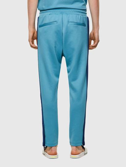 Diesel - P-CHROMY, Blue - Pants - Image 2