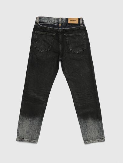 Diesel - MHARKY-J, Dark Blue - Jeans - Image 2