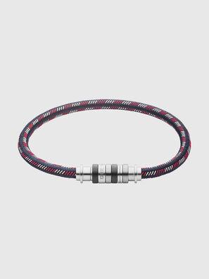 DX1184, Black/Red - Bracelets