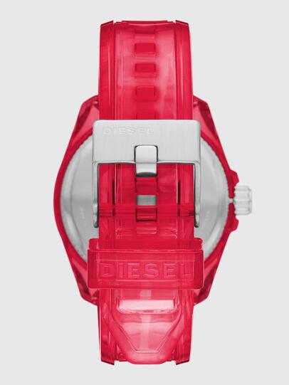 Diesel - DZ1930, Red - Timeframes - Image 2
