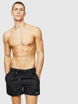 BMBX-SANDYNEW, Black - Swim shorts