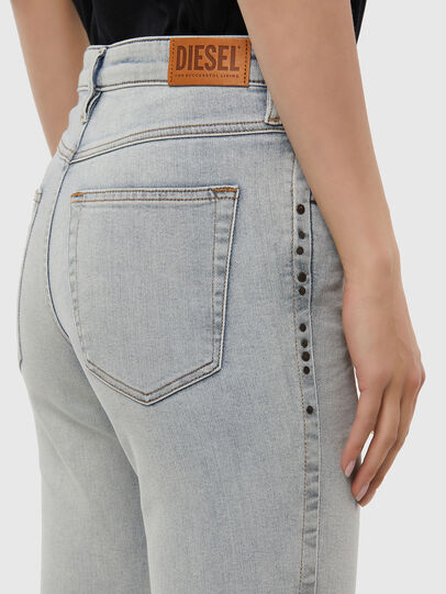 Diesel - Babhila 009JL,  - Jeans - Image 4