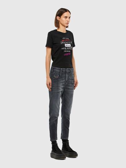 Diesel - FAYZA JoggJeans® 069QA,  - Jeans - Image 7