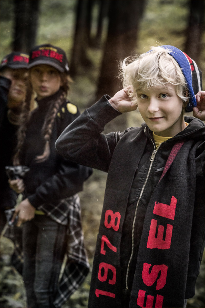 Black Friday Up To 30% Off For Kid   Diesel Online Store