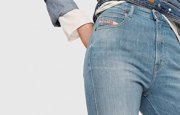 Jeans Woman on Sale