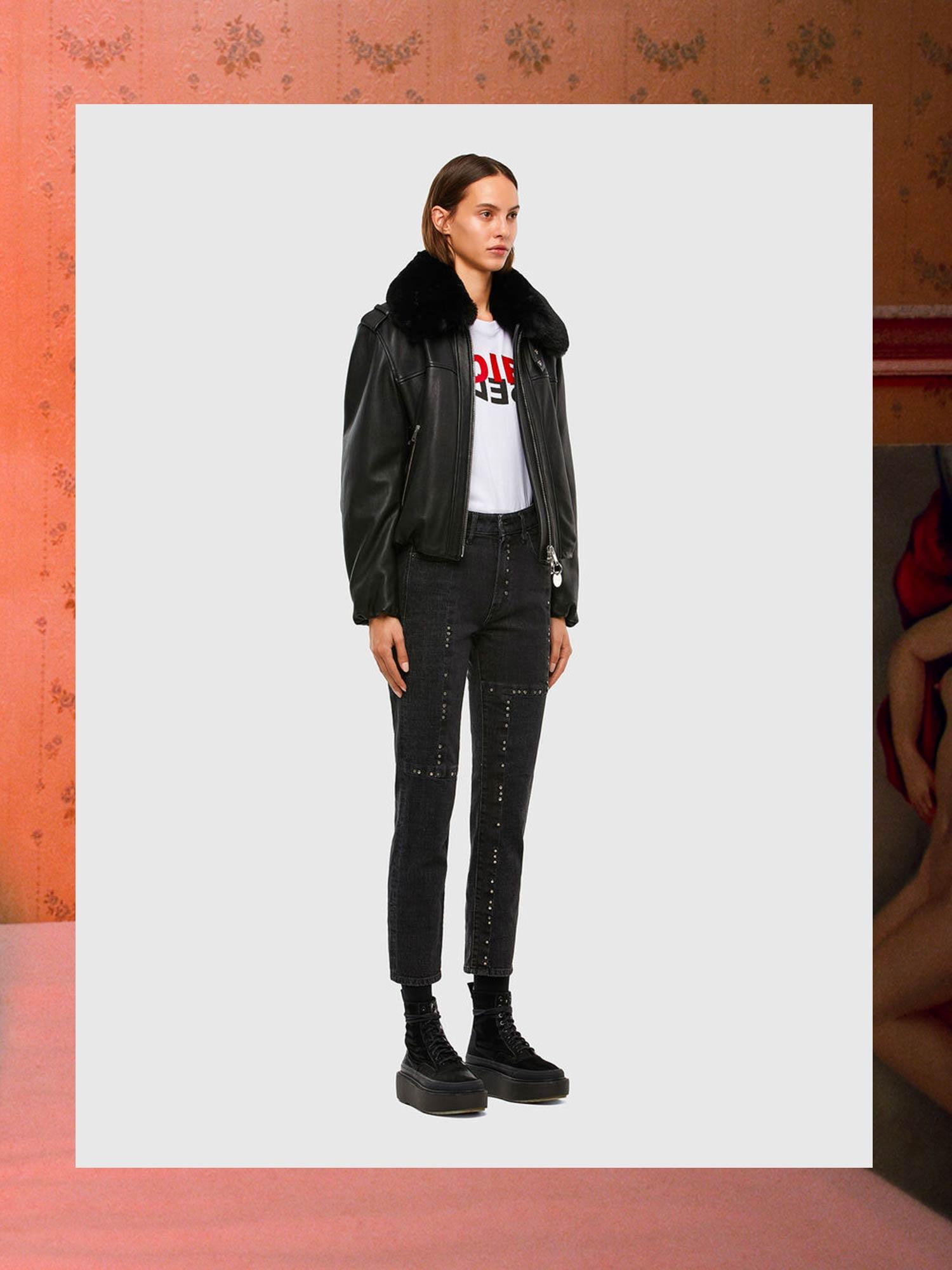 Diesel Jeans Slim Fit: D-Joy | Shop Now on Diesel.com
