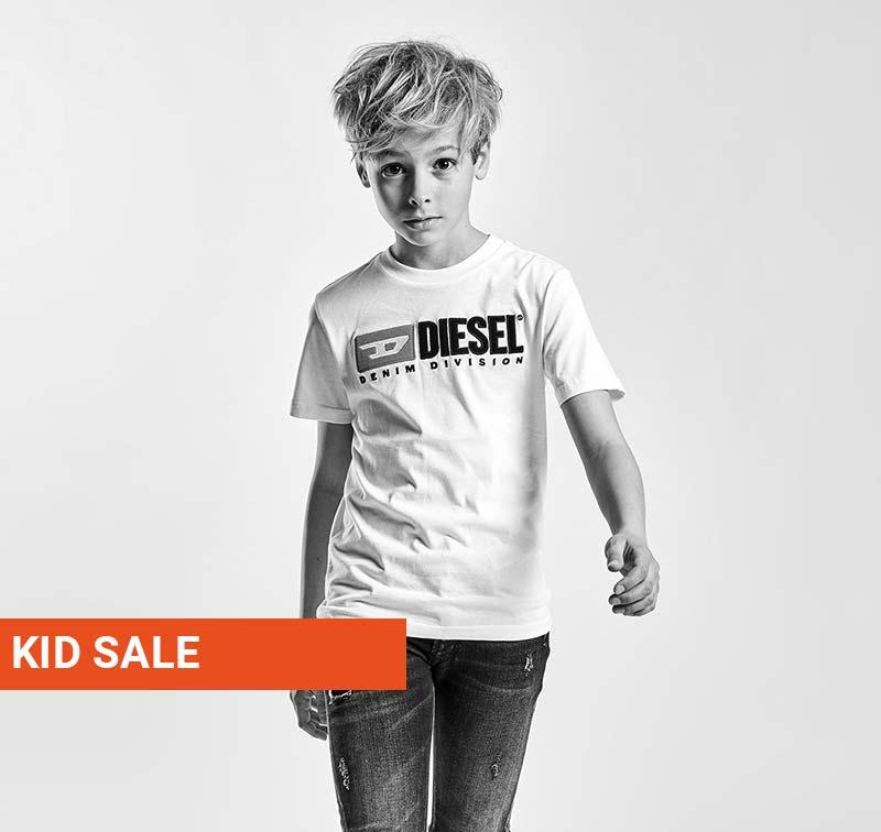 Sale Diesel   Shop Now for Kid