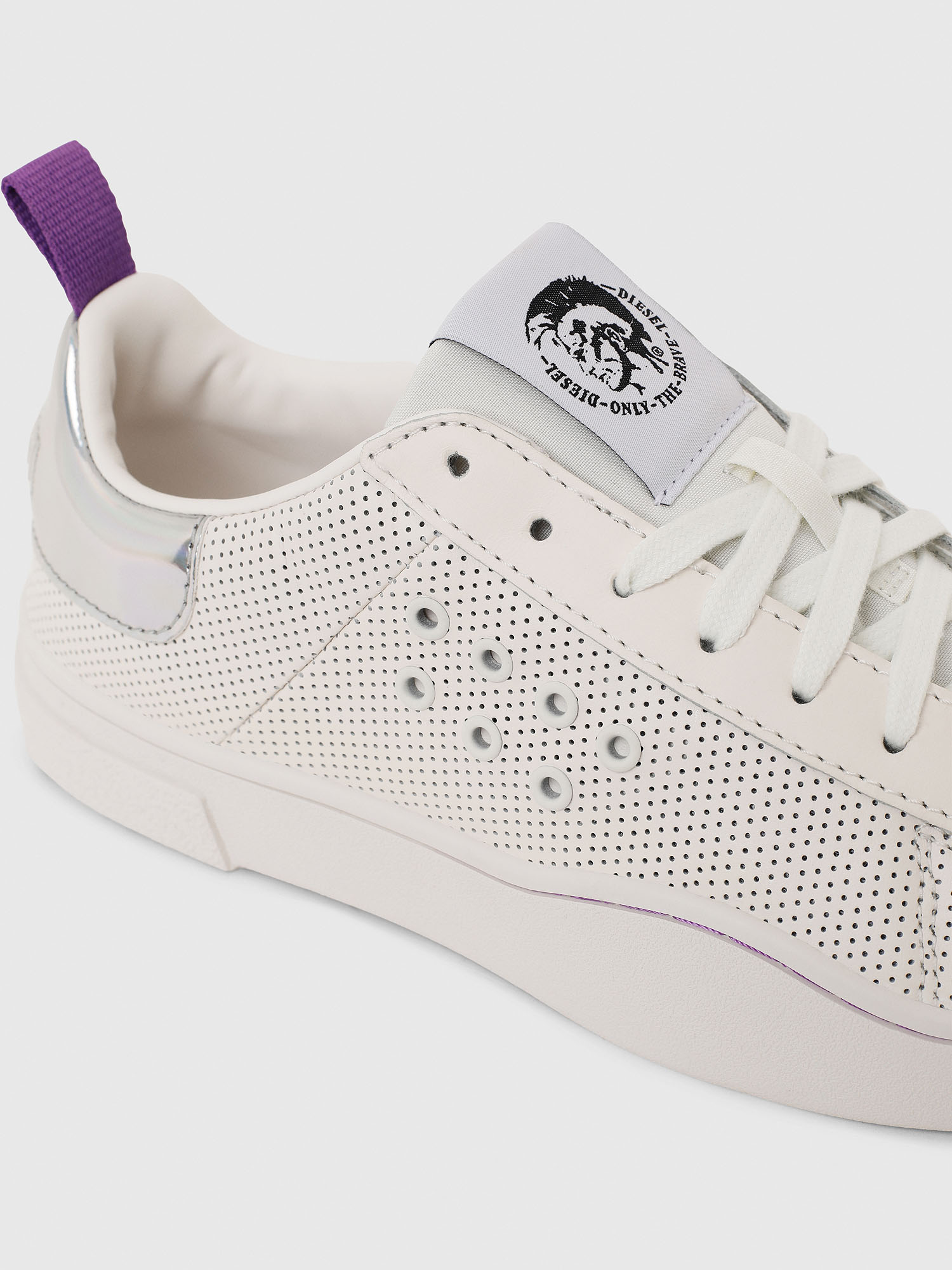 Diesel - S-CLEVER LC W,  - Sneakers - Image 5